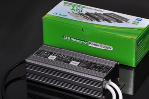 IP67 80W Waterproof Power Supply