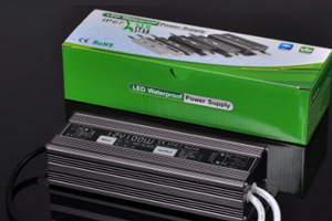 IP67 100W Waterproof Power Supply