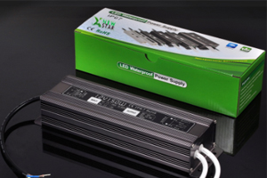 IP67 150W Waterproof Power Supply