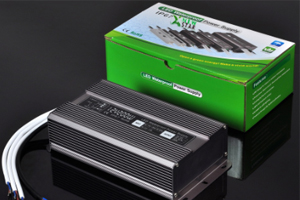 IP67 200W Waterproof Power Supply