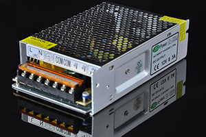 IP33 Non-waterproof 100W Power Supply
