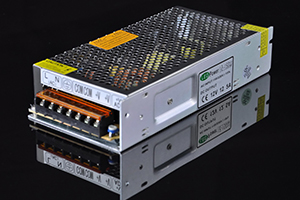 IP33 Non-waterproof 150W Power Supply
