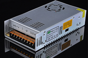 IP33 Non-waterproof 400W Power Supply