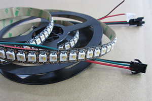 SK6812RGBW Pixel LED Strip lights