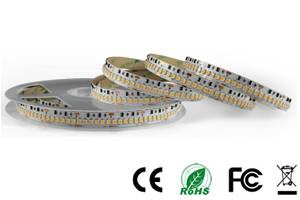 3528SMD CC Constant Current LED Strip Lights