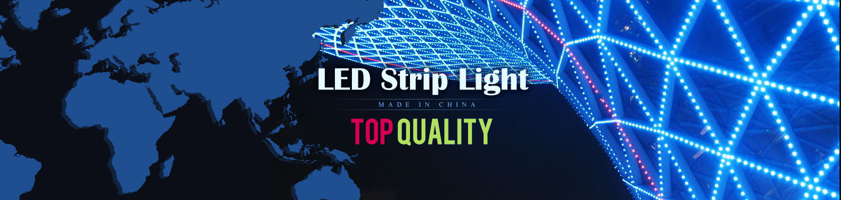 NEWSTAR LED Strip Lights