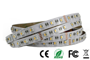 RGBW 4 in one LED Strip Lights