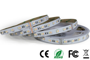 RGBCCT 5 in One LED Strip Lights