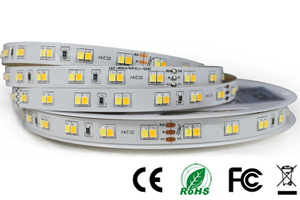2835SMD CCT Adjustable LED Strip Lights