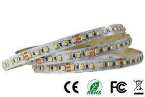 3528SMD CCT Adjustable LED Strip Lights