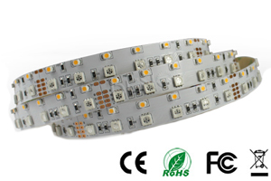 5050SMD RGB 35258SMD White RGB+W LED Strip light