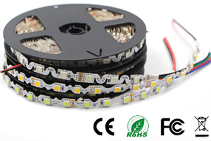 5050SMD S Shape Bendable LED Strip Lights