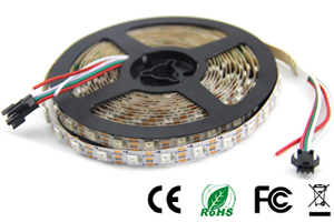 SK6812 RGB Pixel Digital LED Strip Lights