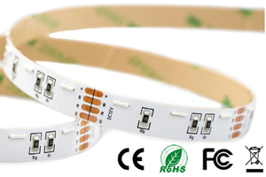 020SMD RGB Side View LED Strip Lights