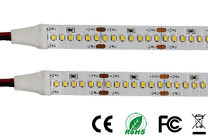 2216SMD CV Constant Voltage LED Strip Lights