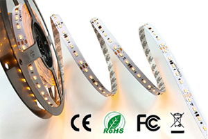 2216SMD 1800K-3500K Adjustable LED Strip lights
