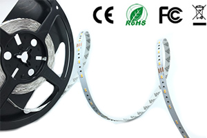 2216SMD CCT adjustable LED Strip Lights