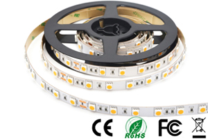 SMD5050 90RA LED Strip Lights