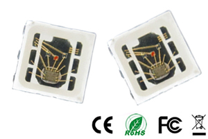 NS107S-SA RGB Pixel LED Chip 5050