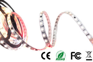 DMX512 White CCT Pixel LED Strip Lights