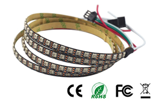 WS2813 3535 Pixel Digital LED Strip Lights