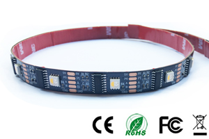 DMX512 RGBW LED Strip Lights
