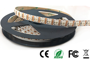 NS8808 DC12V digital LED Strips replace WS2815/GS8208